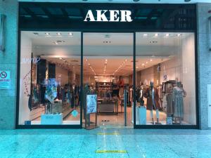AKER ANTARES